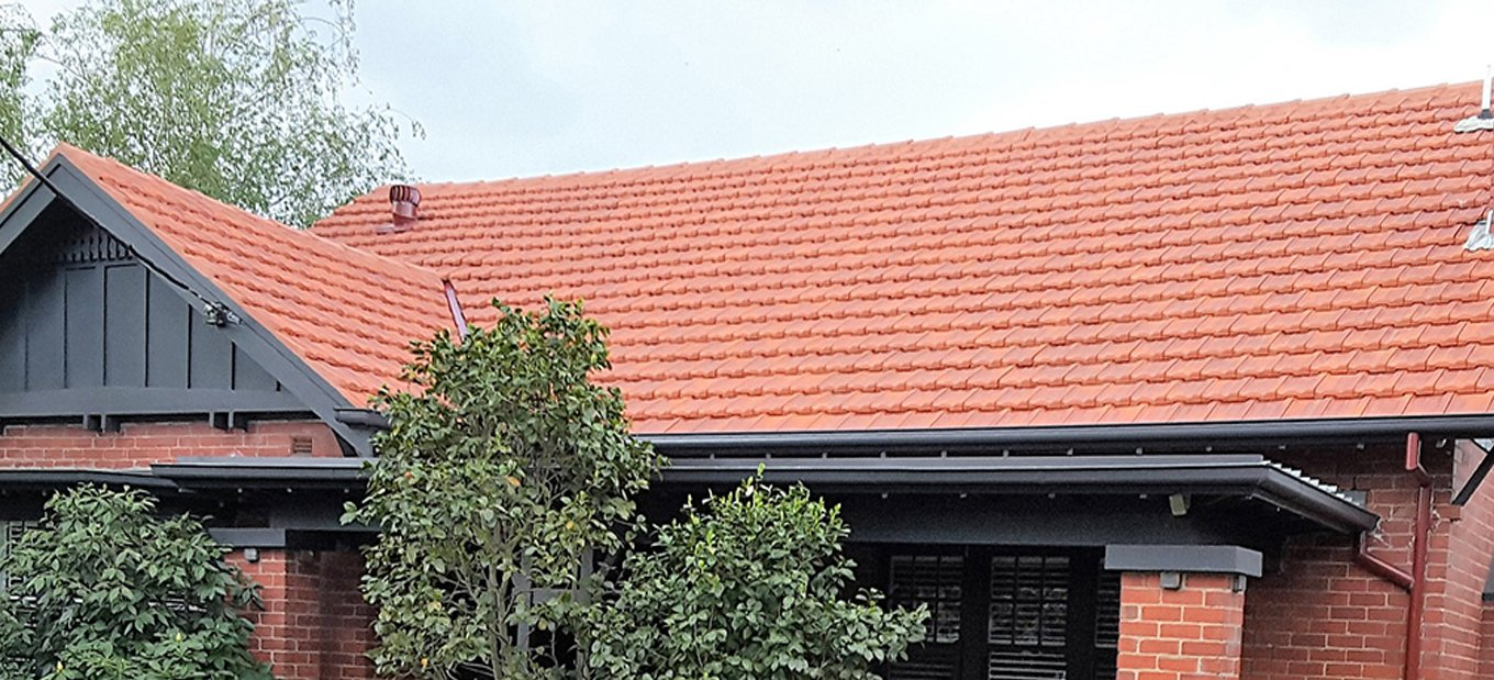 Roofing slider